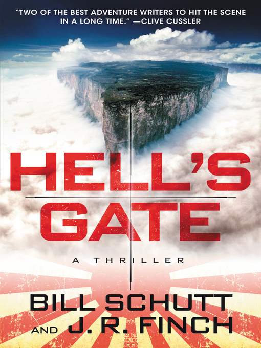 Title details for Hell's Gate by Bill Schutt - Wait list