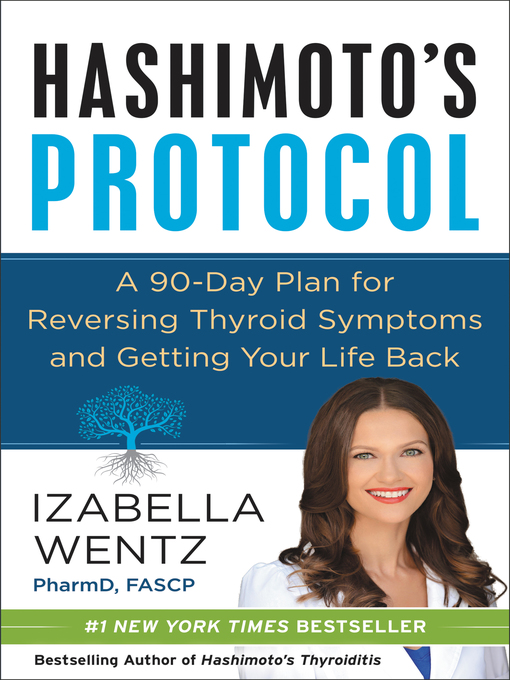 Title details for Hashimoto's Protocol by Izabella Wentz, PharmD. - Available