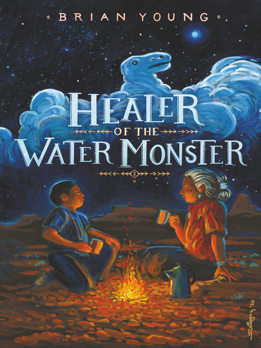 Title details for Healer of the Water Monster by Brian Young - Available