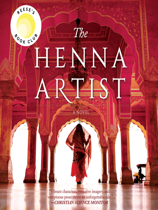 Title details for The Henna Artist by Alka Joshi - Available
