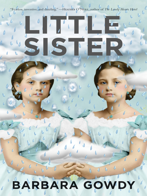 Cover of Little Sister