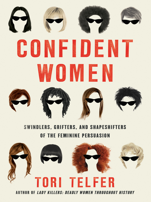Title details for Confident Women by Tori Telfer - Available