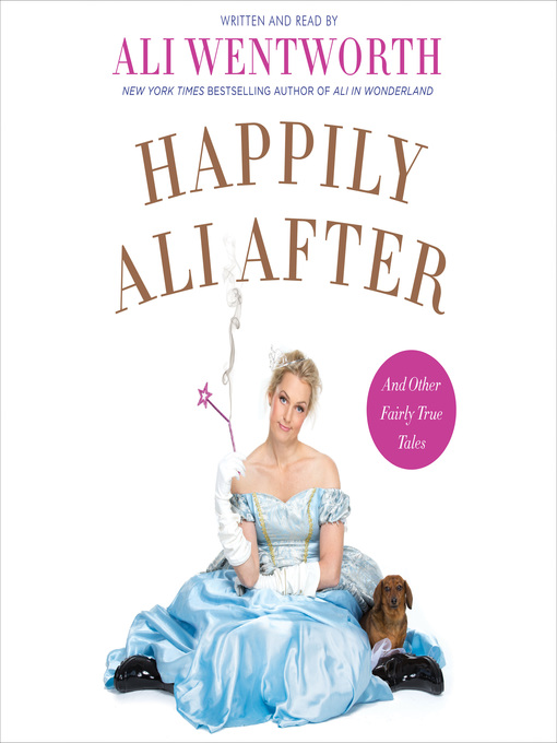 Cover of Happily Ali After