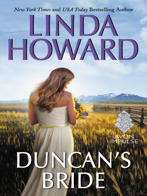 Cover image for Duncan's Bride