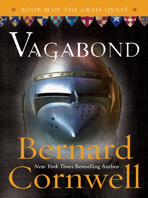 Title details for Vagabond by Bernard Cornwell - Available