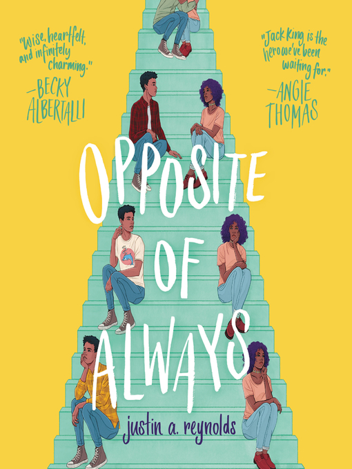 Cover of Opposite of Always