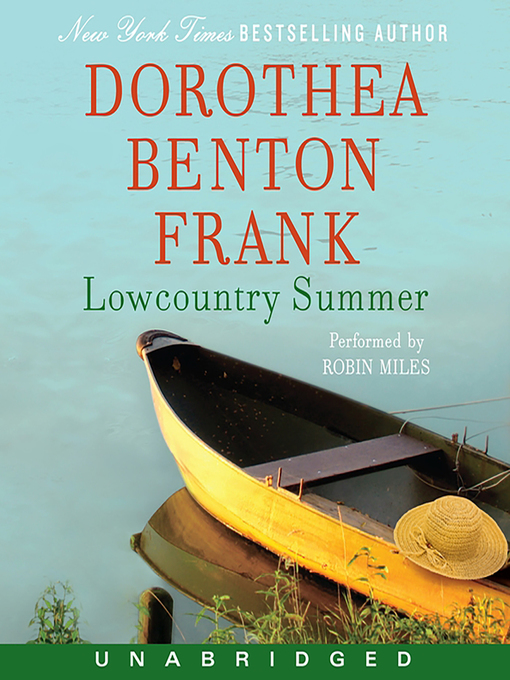 Cover of Lowcountry Summer