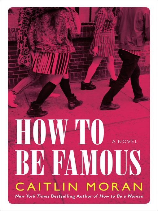 Cover of How to Be Famous