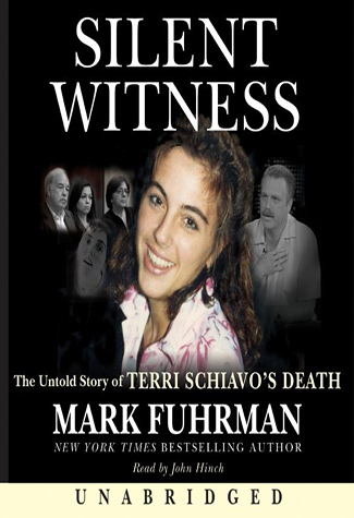 Title details for Silent Witness by Mark Fuhrman - Available