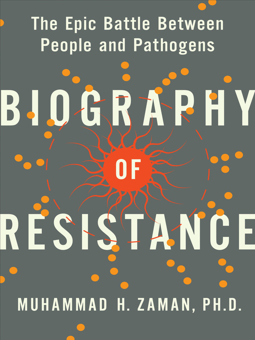 Title details for Biography of Resistance by Muhammad H. Zaman - Available