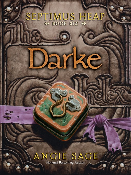 Title details for Darke by Angie Sage - Available