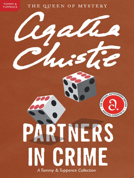 Title details for Partners in Crime by Agatha Christie - Wait list