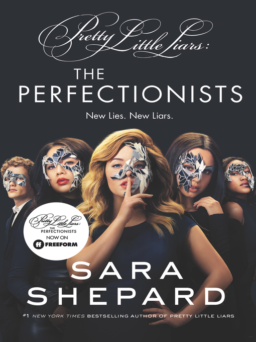 Title details for The Perfectionists by Sara Shepard - Available