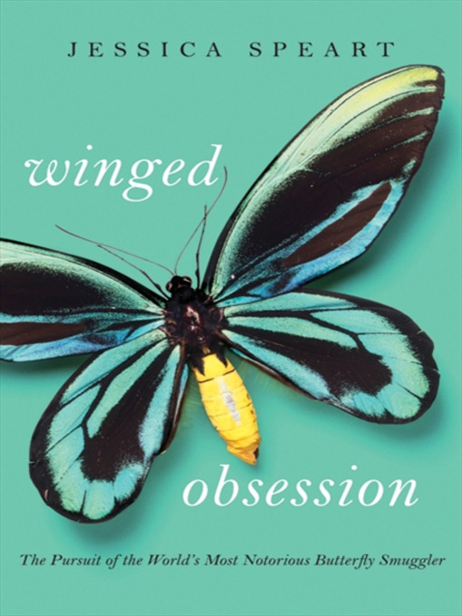Title details for Winged Obsession by Jessica Speart - Available