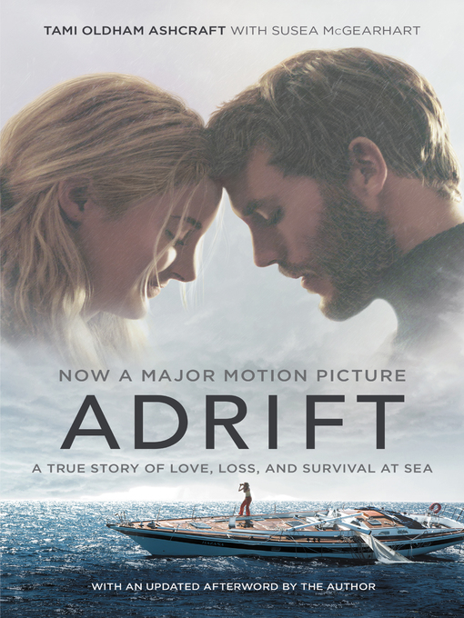 Title details for Adrift  [Movie tie-in] by Tami Oldham Ashcraft - Wait list
