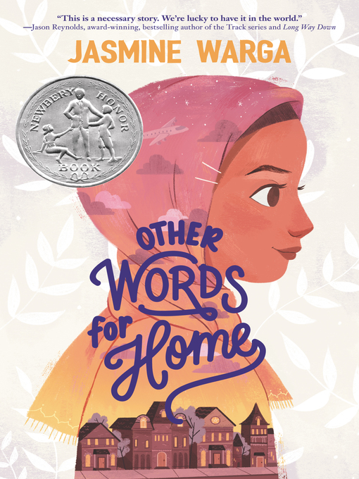 Title details for Other Words for Home by Jasmine Warga - Available