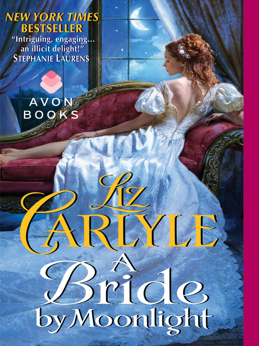 Title details for A Bride by Moonlight by Liz Carlyle - Wait list