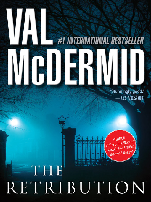 Title details for The Retribution by Val McDermid - Wait list