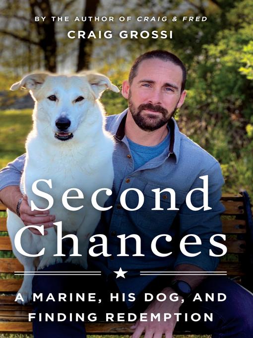 Title details for Second Chances by Craig Grossi - Wait list