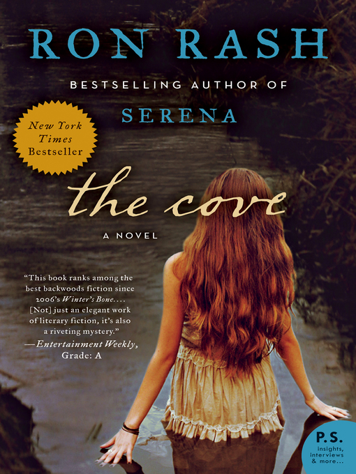 Title details for The Cove by Ron Rash - Available