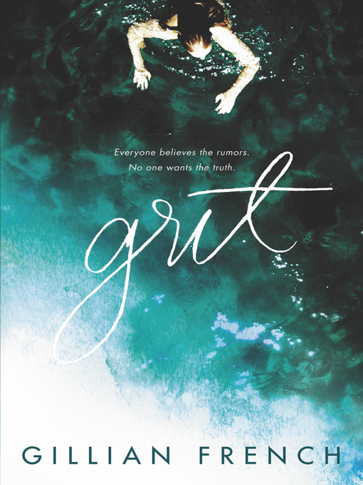 Title details for Grit by Gillian French - Wait list