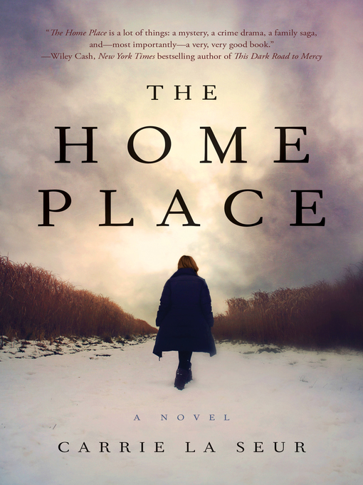 Title details for The Home Place by Carrie La Seur - Available