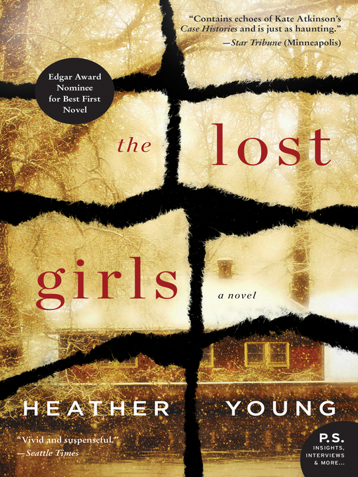 Title details for The Lost Girls by Heather Young - Available