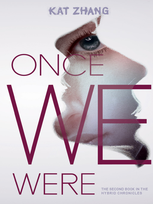 Cover of Once We Were
