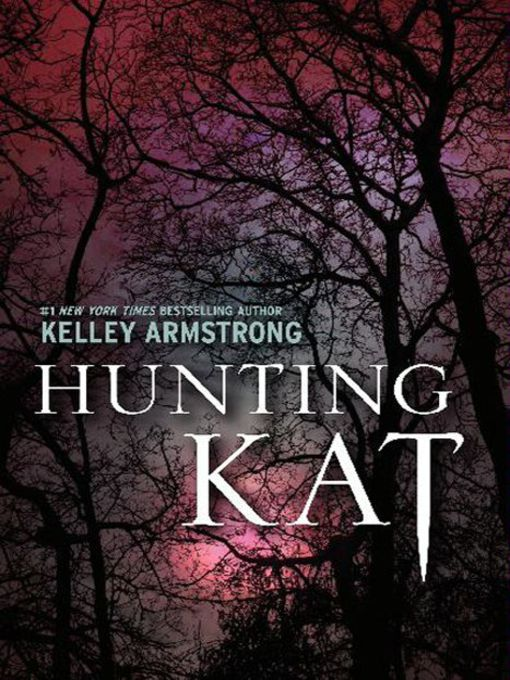 Cover of Hunting Kat