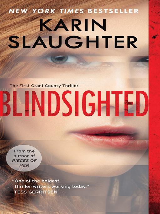 Title details for Blindsighted by Karin Slaughter - Wait list