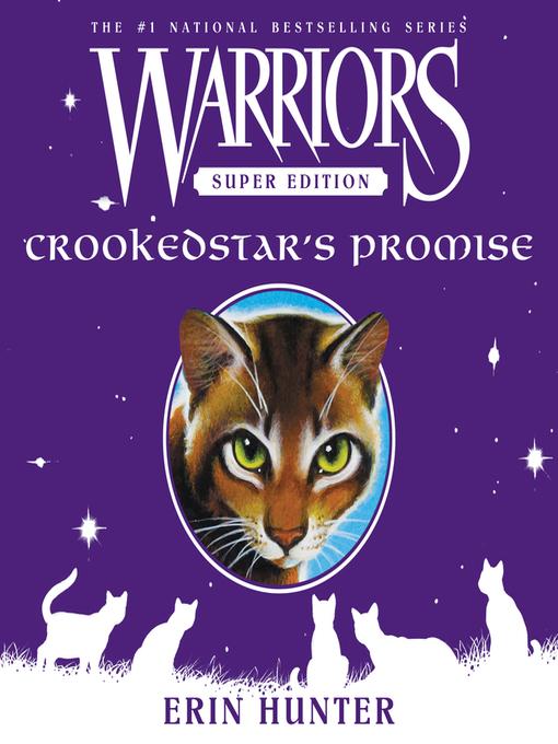 Title details for Warriors Super Edition by Erin Hunter - Wait list