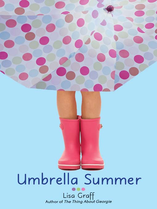 Title details for Umbrella Summer by Lisa Graff - Available