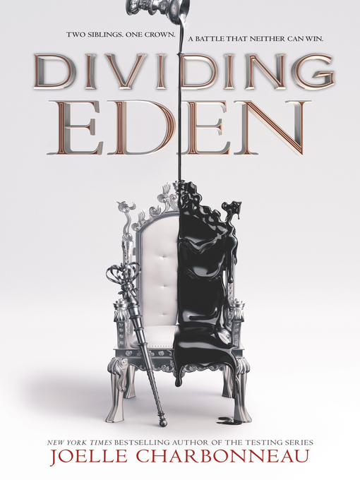 Cover image for Dividing Eden