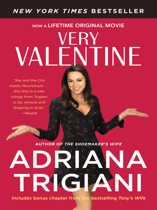 Title details for Very Valentine by Adriana Trigiani - Wait list