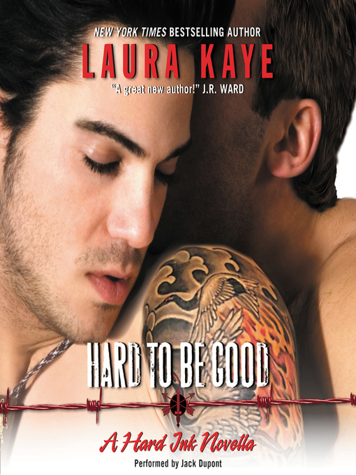 Cover of Hard to Be Good