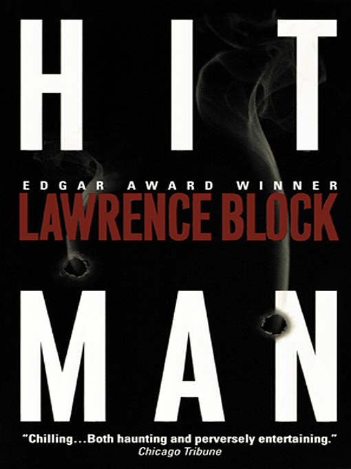 Title details for Hit Man by Lawrence Block - Available