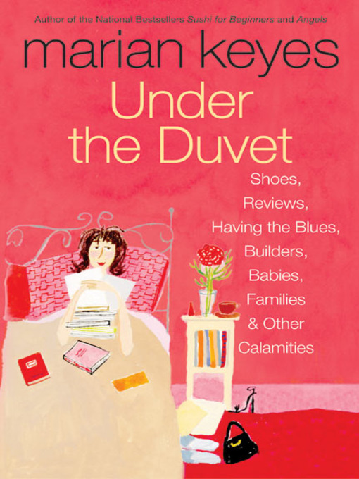 Title details for Under the Duvet by Marian Keyes - Available
