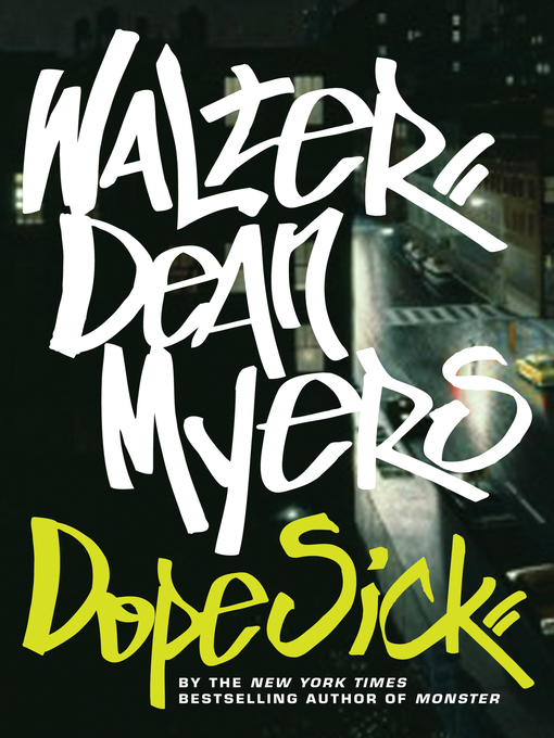 Cover of Dope Sick