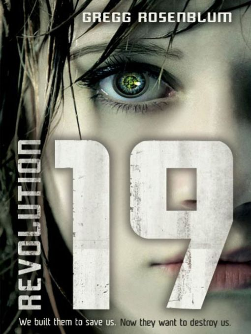 Title details for Revolution 19 by Gregg Rosenblum - Available