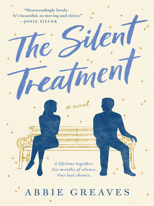Title details for The Silent Treatment by Abbie Greaves - Wait list