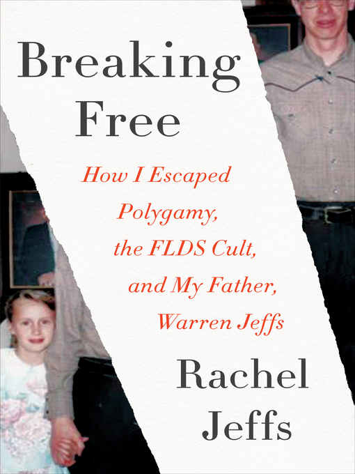 Title details for Breaking Free by Rachel Jeffs - Available