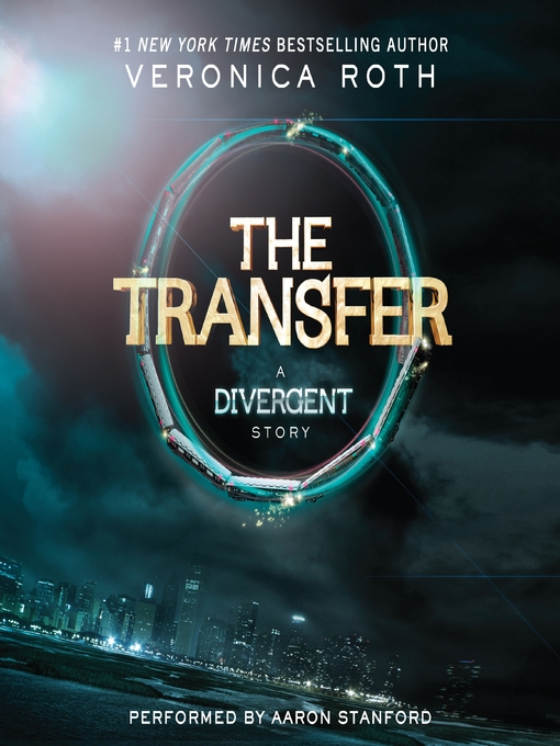 Title details for The Transfer by Veronica Roth - Available