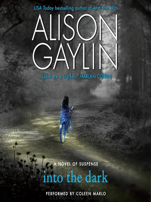 Title details for Into the Dark by Alison Gaylin - Available