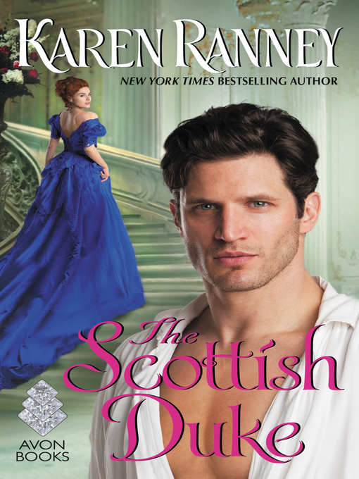 Title details for The Scottish Duke by Karen Ranney - Available