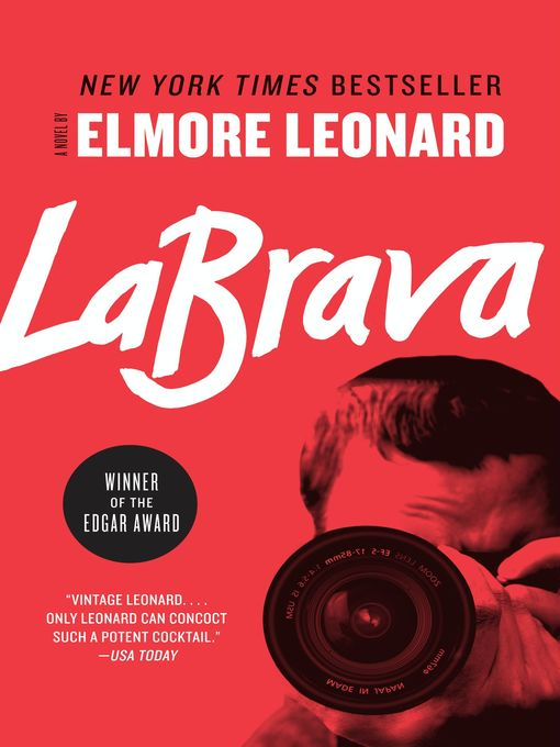 Title details for LaBrava by Elmore Leonard - Available