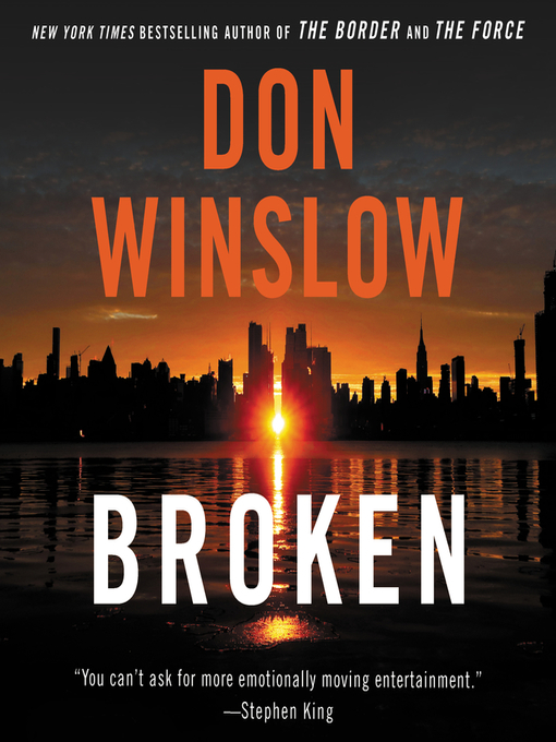 Title details for Broken by Don Winslow - Available