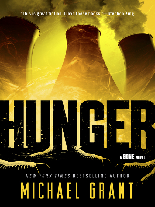 Title details for Hunger by Michael Grant - Available