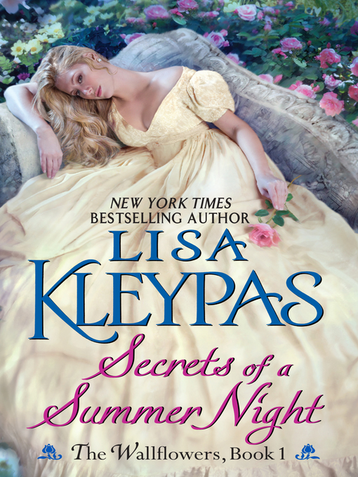Title details for Secrets of a Summer Night by Lisa Kleypas - Wait list