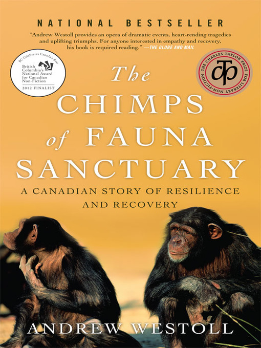 Cover of Chimps of Fauna Sanctuary