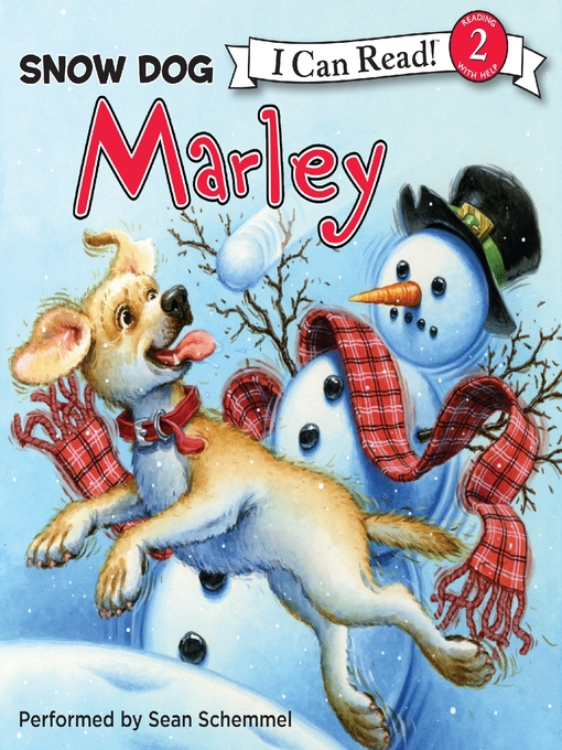 Title details for Snow Dog Marley by John Grogan - Available